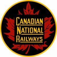 canadian natl railways